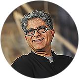 Deepak Chopra - tapping eft