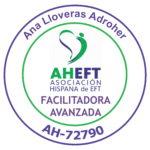 Ana Lloveras - Facilitadora Avanzada EFT