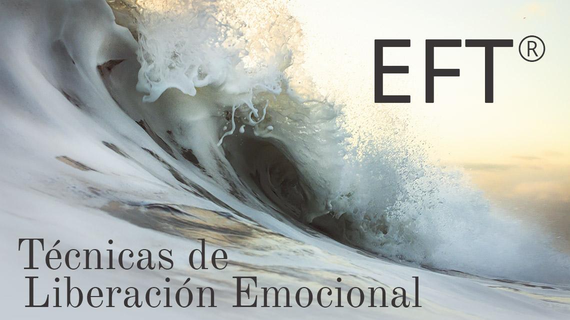 CURSO EFT-tecnicas de liberacion emocional