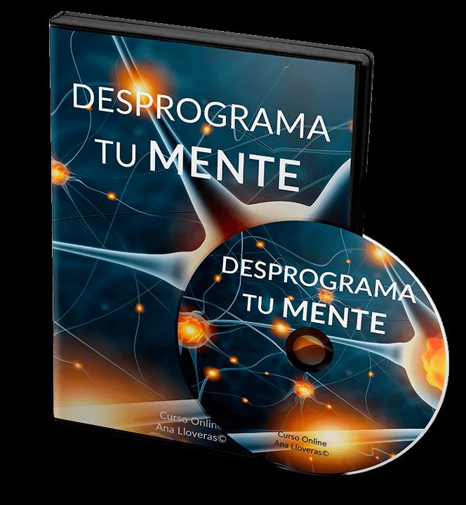 Curso Online Desprograma tu Mente