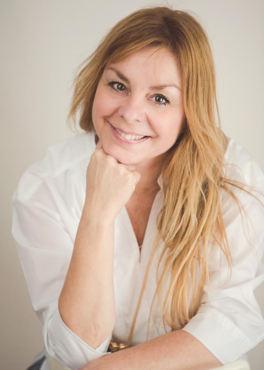 Ana Lloveras - autora de Reprogramate