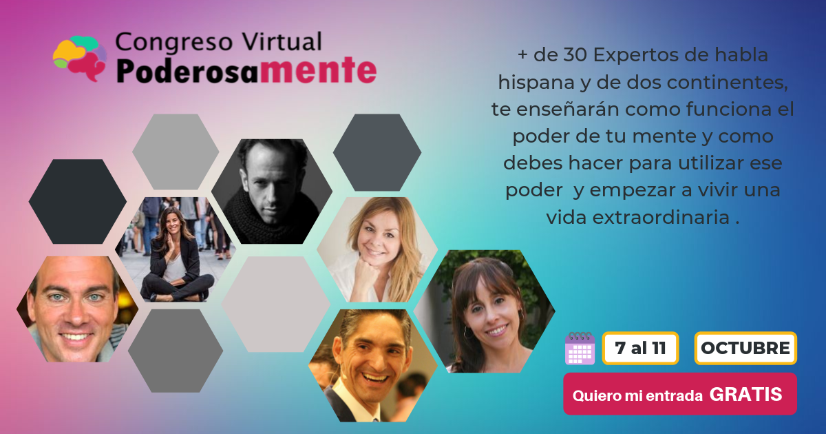 Congreso Online PODEROSAMENTE