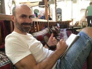 Álvaro López de Autorrealizarte - blogs de desarrollo personal