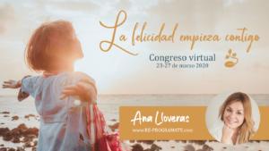 La Felicidad Empieza Contigo - Ana Lloveras