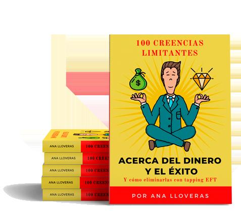 Ebook 100 creencias limitantes acerca del dinero y el éxito gratis.