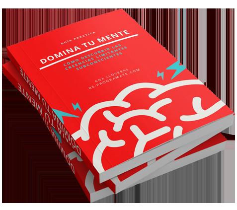 Guía Domina tu Mente gratis.